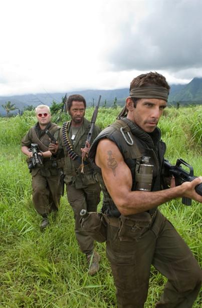 Ben Stiller,Jack Black,Robert Downey Jr.