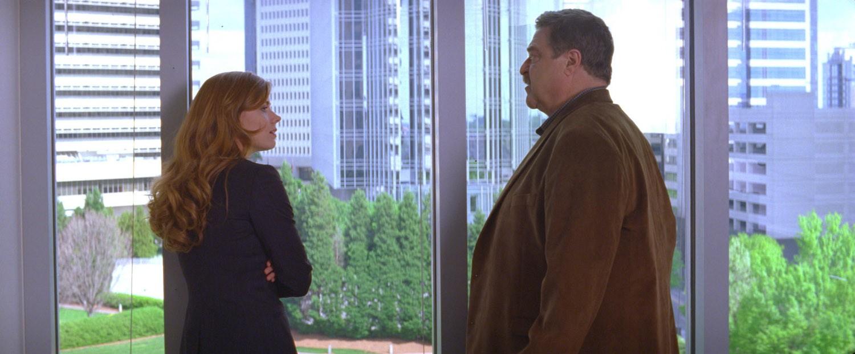 Amy Adams,John Goodman