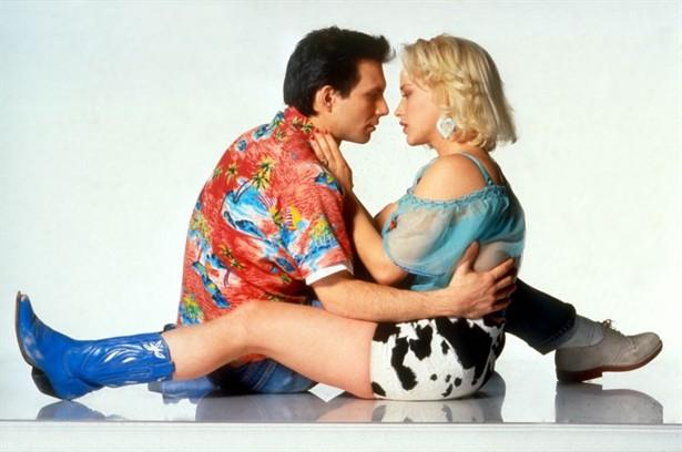 Christopher Walken,Patricia Arquette