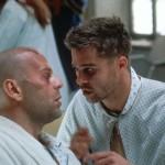 Brad Pitt,Bruce Willis