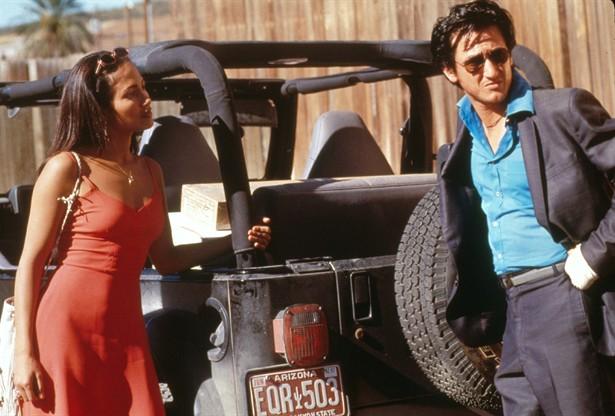 Jennifer Lopez,Sean Penn