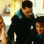 Joaquin Phoenix,Sean Penn