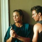 Dennis Quaid,Kathleen Turner