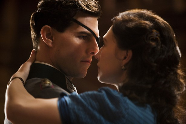 Carice Van Houten,Tom Cruise
