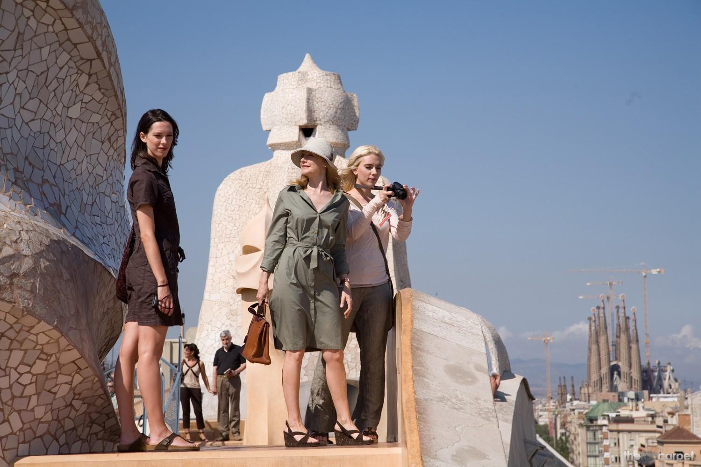 Patricia Clarkson,Rebecca Hall,Scarlett Johansson