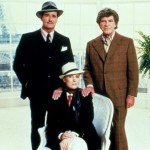 James Garner,Julie Andrews,Robert Preston