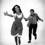 Natalie Wood,Richard Beymer