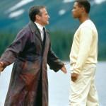 Cuba Gooding Jr.,Robin Williams