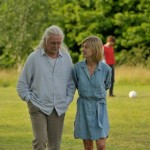 Billy Connolly,Rosamund Pike