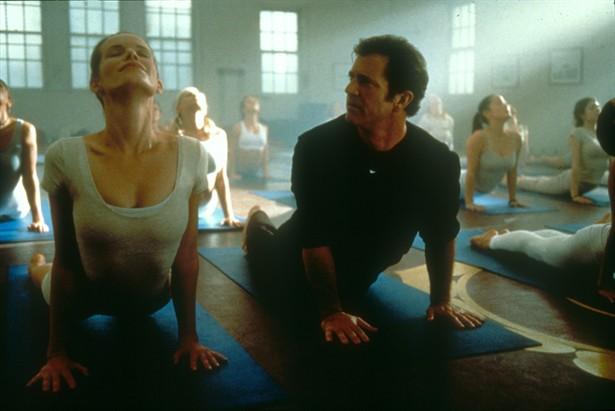 Helen Hunt,Mel Gibson