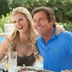 Brooklyn Decker,Dennis Quaid
