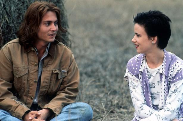 Johnny Depp,Juliette Lewis