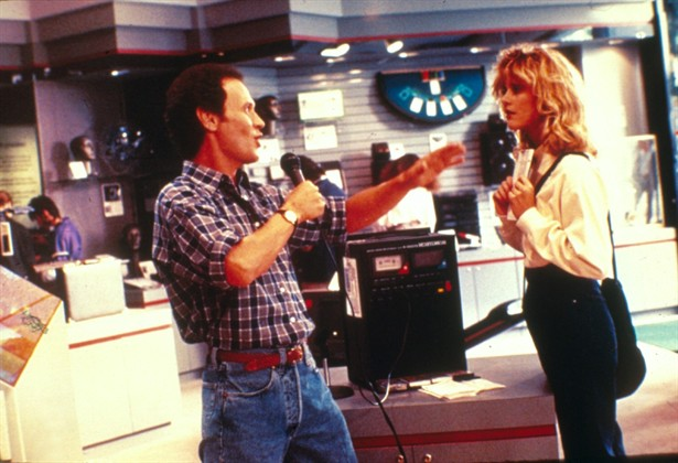 Billy Crystal,Meg Ryan