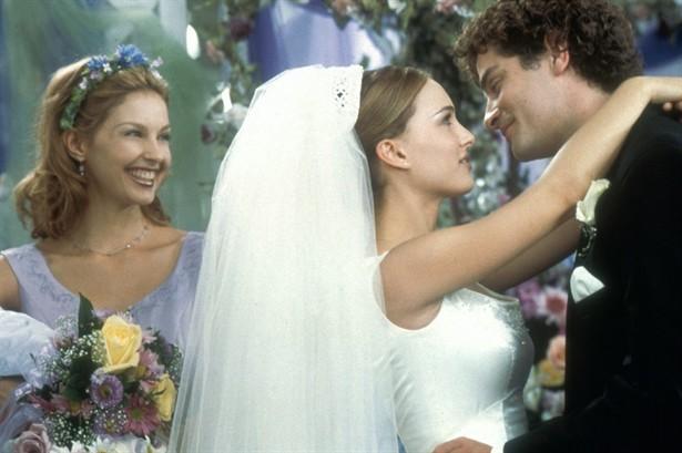 Ashley Judd,James Frain,Natalie Portman
