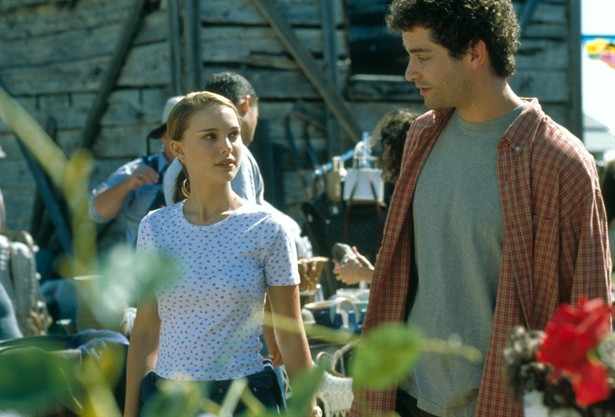 James Frain,Natalie Portman
