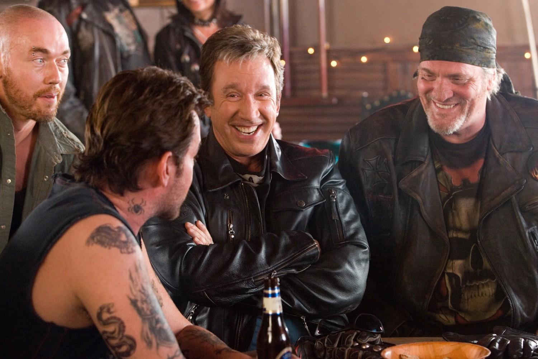 Kevin Durand,Ray Liotta,Tim Allen