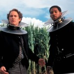 Kevin Kline,Will Smith