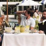 Josh Duhamel,Nathan Lane,Sean Hayes