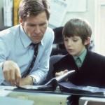 Harrison Ford,Lukas Haas