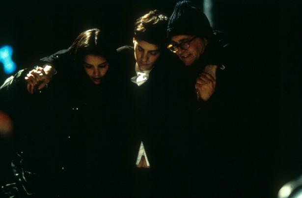 Katie Holmes,Michael Douglas,Tobey Maguire