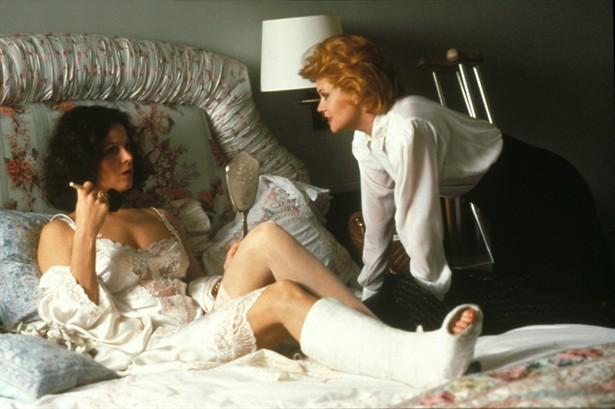 Melanie Griffith,Sigourney Weaver