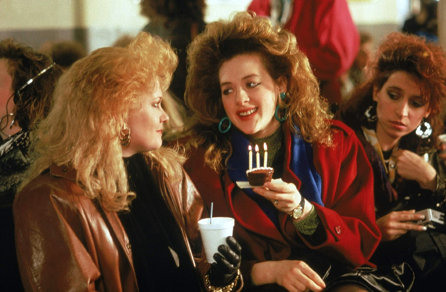 Joan Cusack,Melanie Griffith
