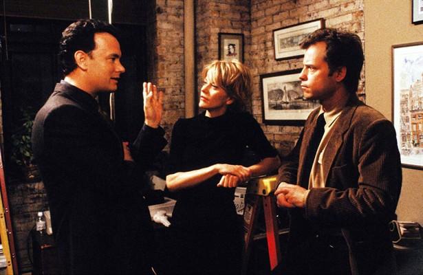 Greg Kinnear,Meg Ryan,Tom Hanks