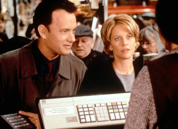 Meg Ryan,Tom Hanks