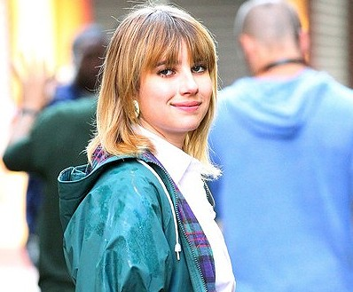 Emma Roberts May Join Jennifer Aniston And Jason Sudeikis For Runaway Comedy We Re The Millers The Fan Carpet