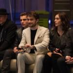 Daniel Radcliffe, Dave Franco, Lizzy Caplan