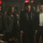 Woody Harrelson, Lizzy Caplan, Jesse Eisenberg, Dave Franco