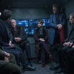 Michael Caine, Jesse Eisenberg, Daniel Radcliffe, Dave Franco