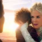 Nicole Kidman, Temuera Morrison