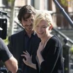 Christian Bale, Cate Blanchett