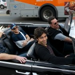 Adrian Grenier, Kevin Connolly, Jeremy Piven