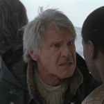 Harrison Ford, John Boyega