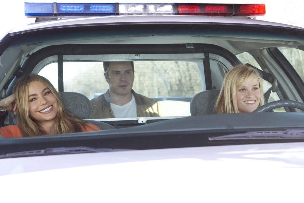 Reese Witherspoon, Sofía Vergara, Robert Kazinsky
