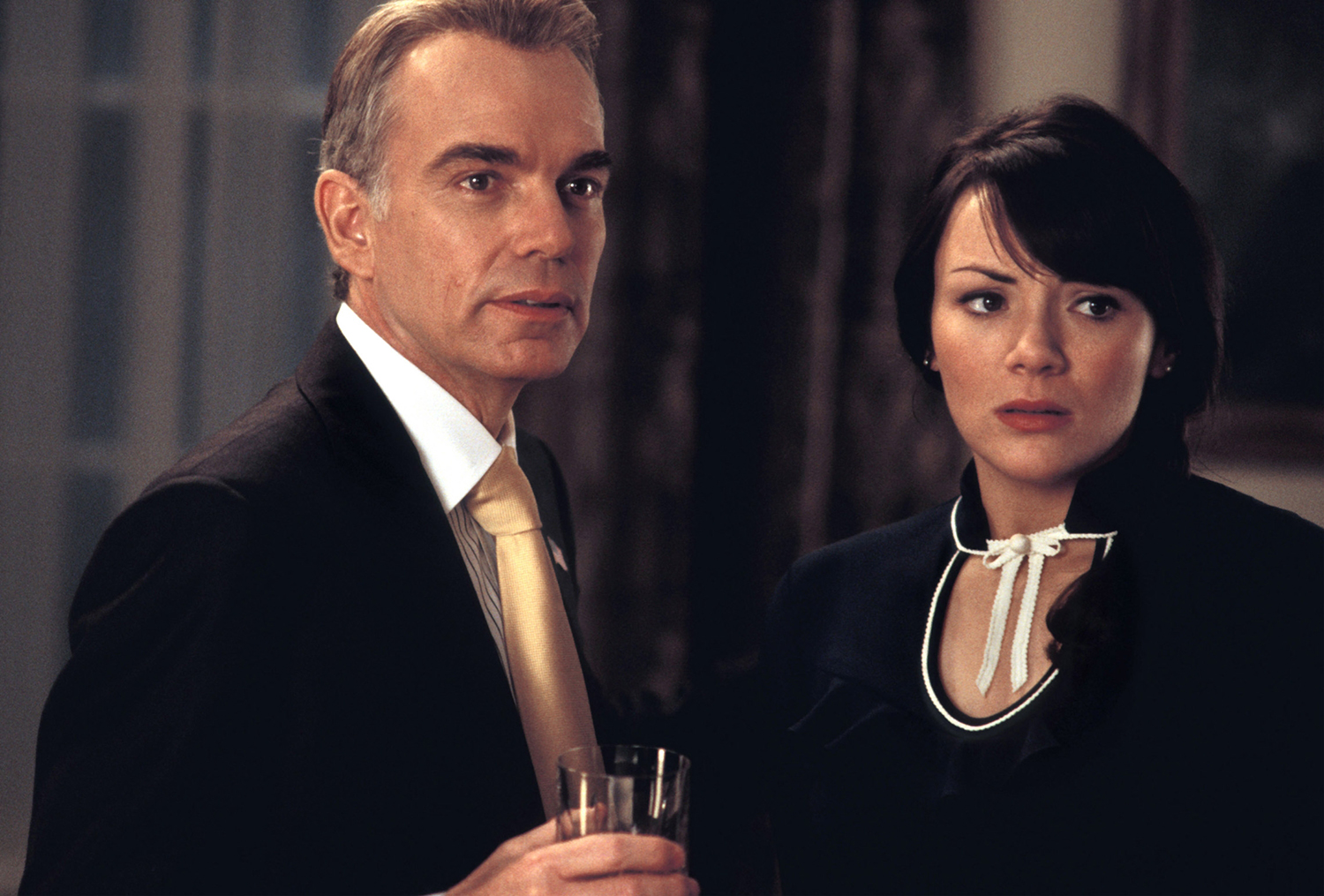 Martine McCutcheon, Billy Bob Thornton