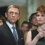 Daniel Craig, Gemma Arterton