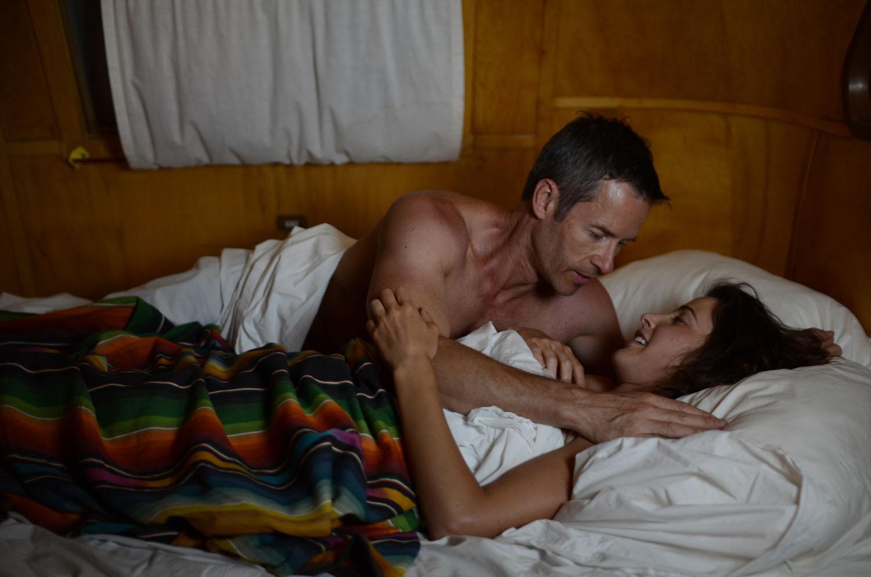 Guy Pearce, Cobie Smulders