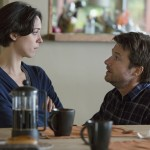 Jason Bateman, Rebecca Hall,