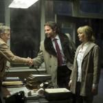 Robert De Niro, Bradley Cooper, Jennifer Lawrence