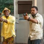 Kevin Hart, O'Shea 'Ice Cube' Jackson