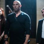 Vin Diesel, Rose Leslie, Elijah Wood
