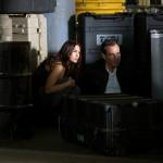 Megan Fox, Will Arnett