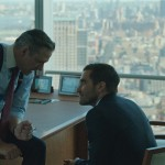 Jake Gyllenhaal, Chris Cooper