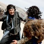 Adrien Brody, Jackie Chan
