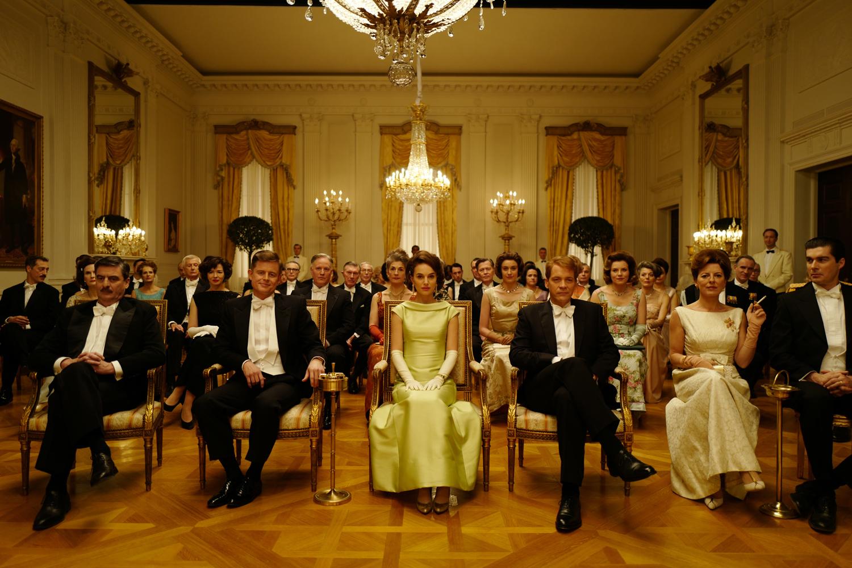 Natalie Portman, Peter Sarsgaard