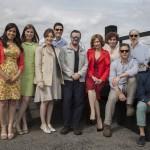 Kevin Pollak, Vera Farmiga, Ricky Gervais, Kelly Macdonald, America Ferrera