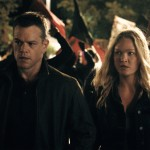 Matt Damon, Julia Stiles